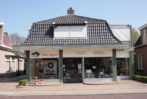 Anka Dupon Winkel Noordersingel 36